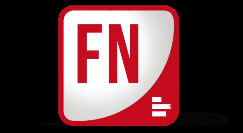 Supermetrics Functions logo 3D