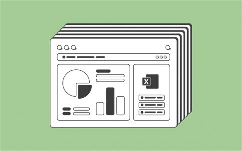 Excel marketing reporting templates