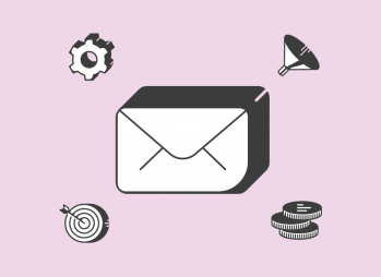 Email list for affiliate banner
