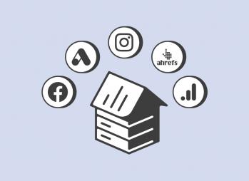 marketing data warehousing