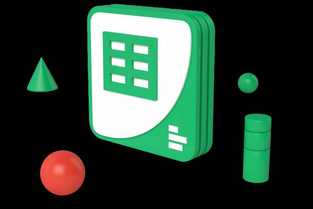 Google Sheets marketing reporting templates