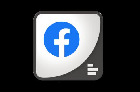 Supermetrics Facebook Ads connector logo