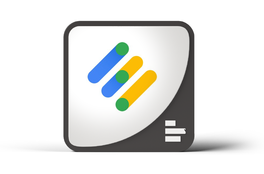 Supermetrics Google Ad Manager connector logo