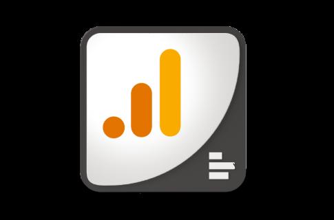 Supermetrics Google Analytics connector logo