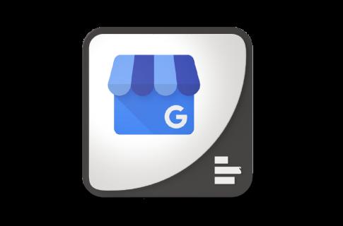 Supermetrics Google My Business connector logo