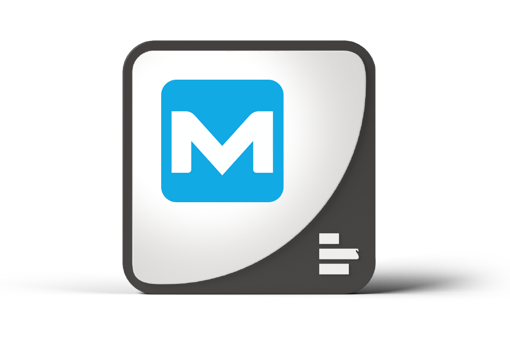 Supermetrics Moz connector logo