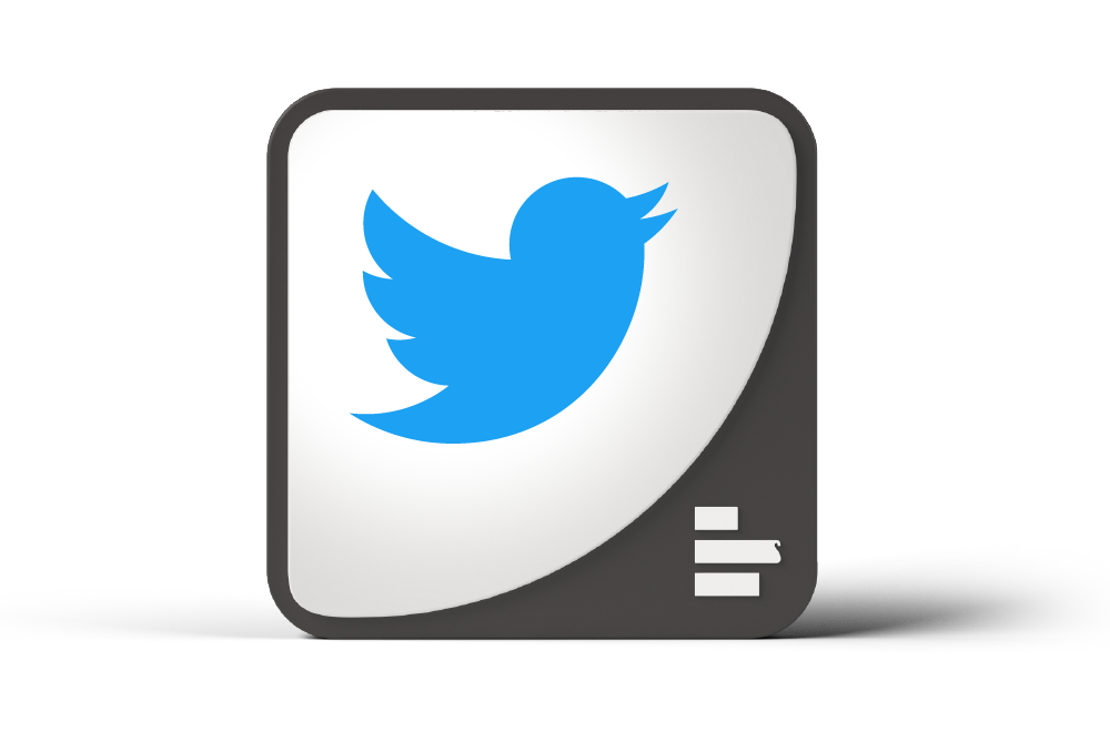 Supermetrics Twitter Ads connector logo