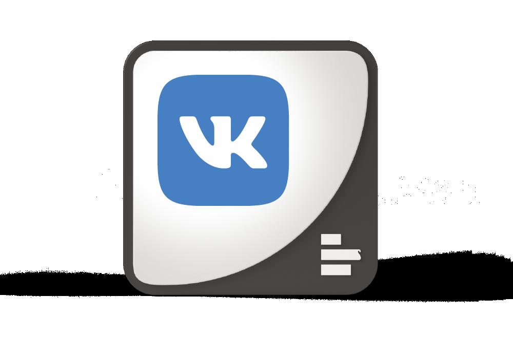 Supermetrics VKontakte Public Data connector logo