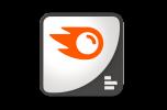 semrush connector logo
