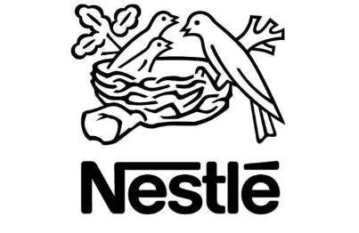 Nestle logo for Supermetrics case study