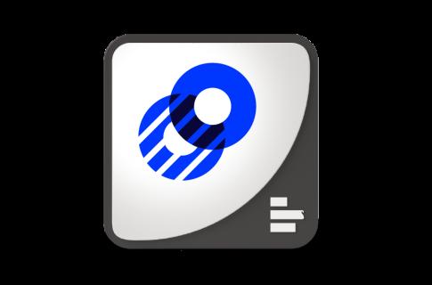 Supermetrics Optimizely connector logo