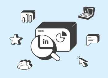 LinkedIn ad spend tracking and performance reporting
