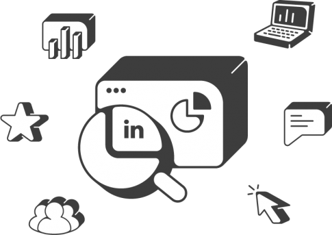 LinkedIn Ads reporting and spend tracking