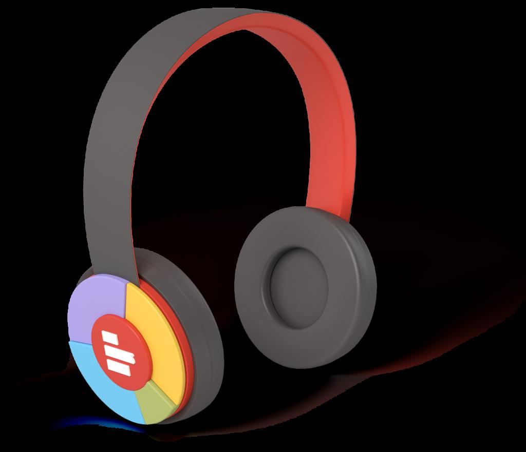 Super headphones