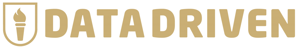 DataDriven U logo