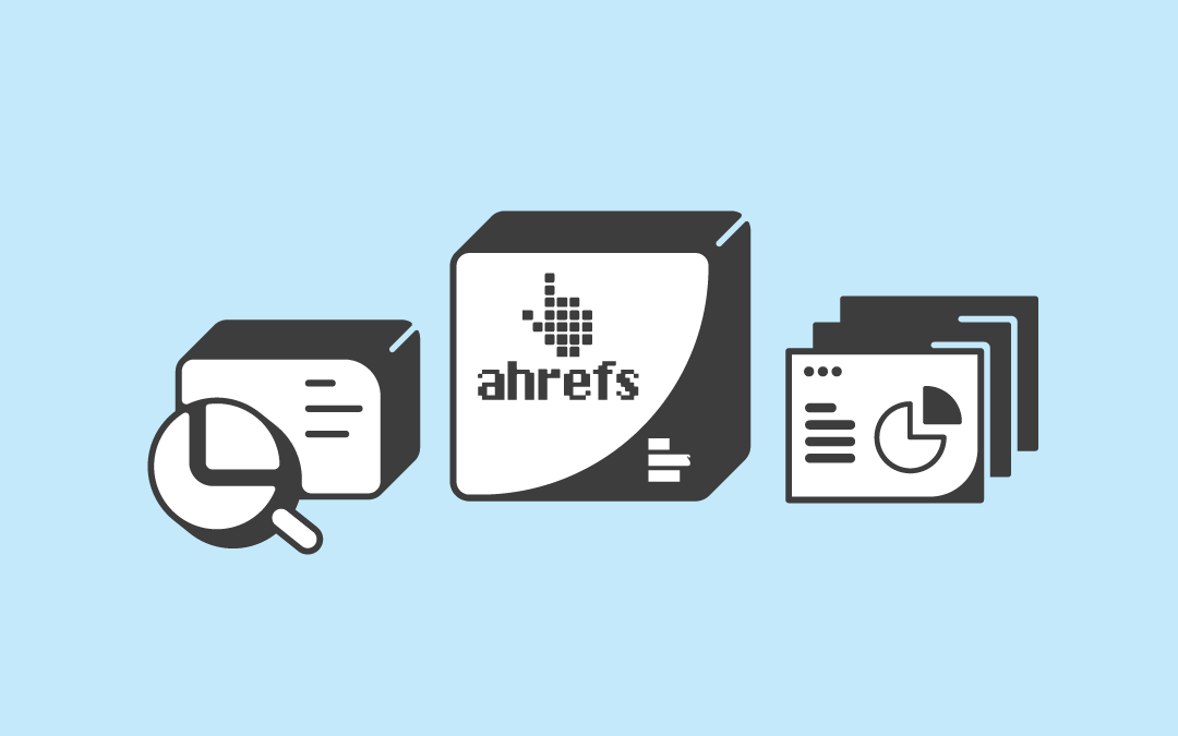How Ahrefs does SEO and product-led content marketing