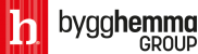 Bygghemma Group logo