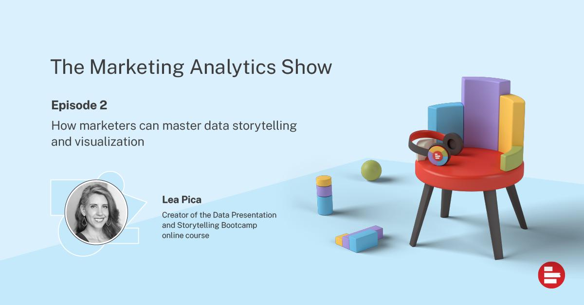 The Marketing Analytics Show ep2