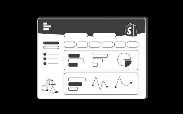 shopify google data studio