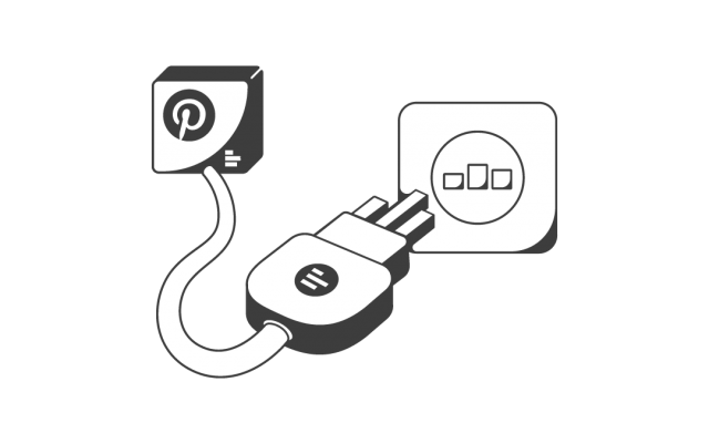 Supermetrics Pinterest connector announcement