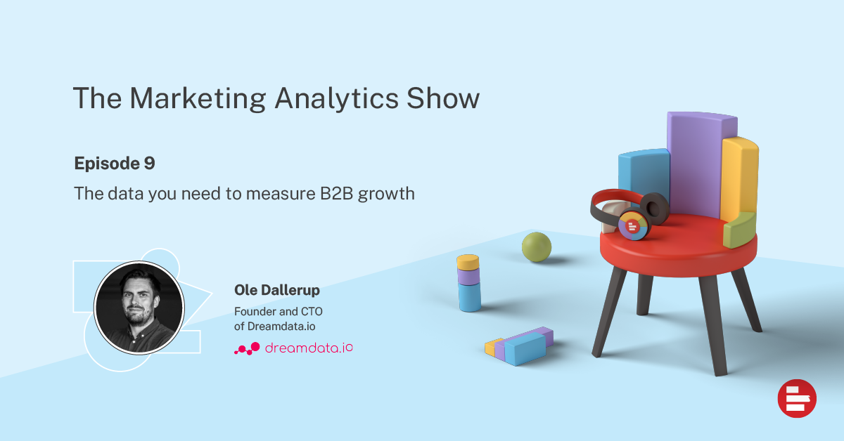 The data you need to measure B2B growth