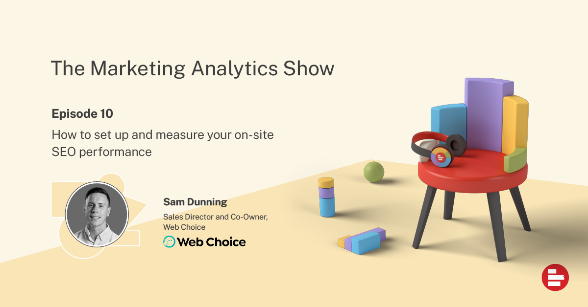 How to set up and measure on-site SEO performance