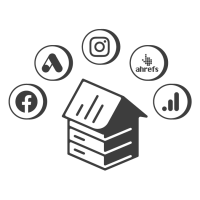 marketing data warehouse