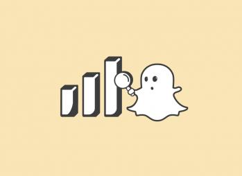 Snapchat analytics
