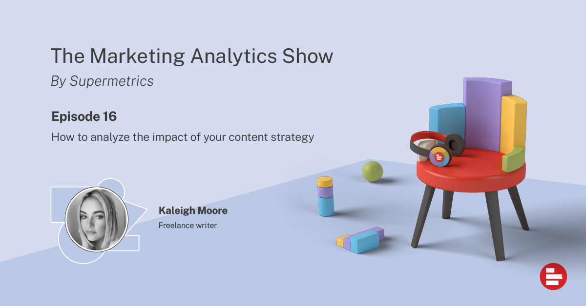 How to measure your content strategy performance