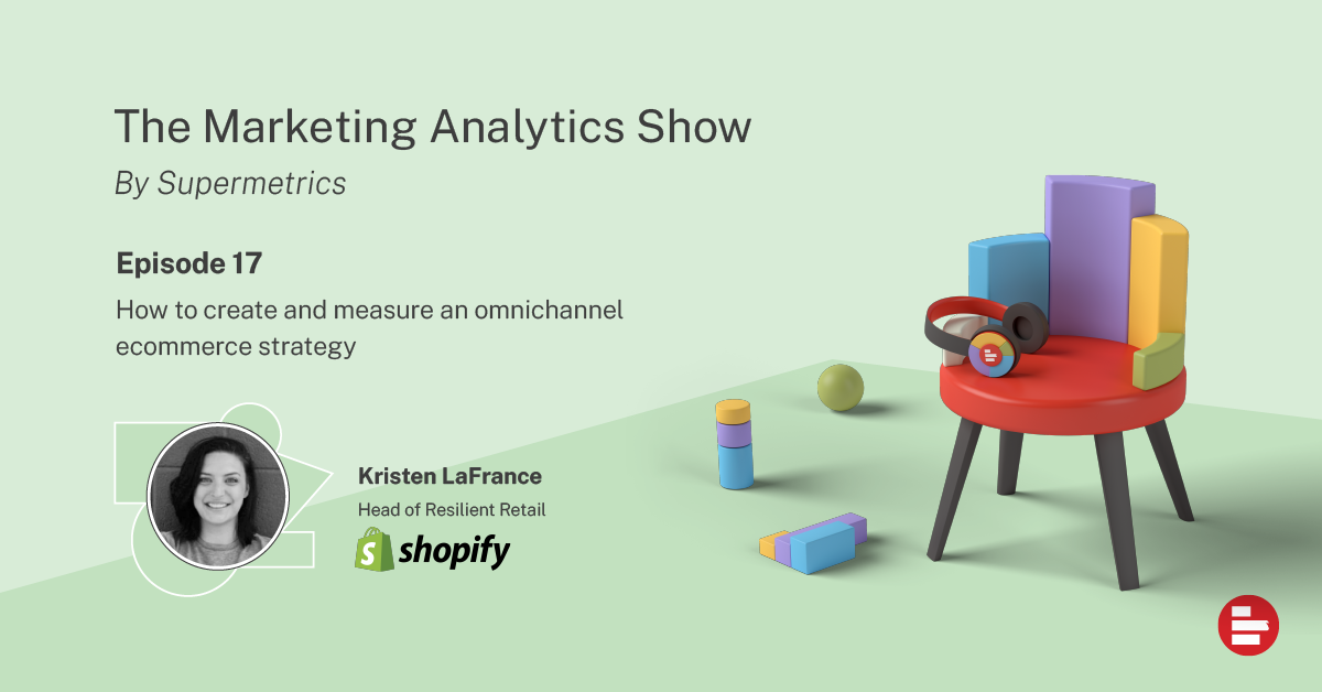 How to create and measure an omnichannel ecommerce strategy
