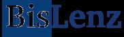 BisLenz logo transparent