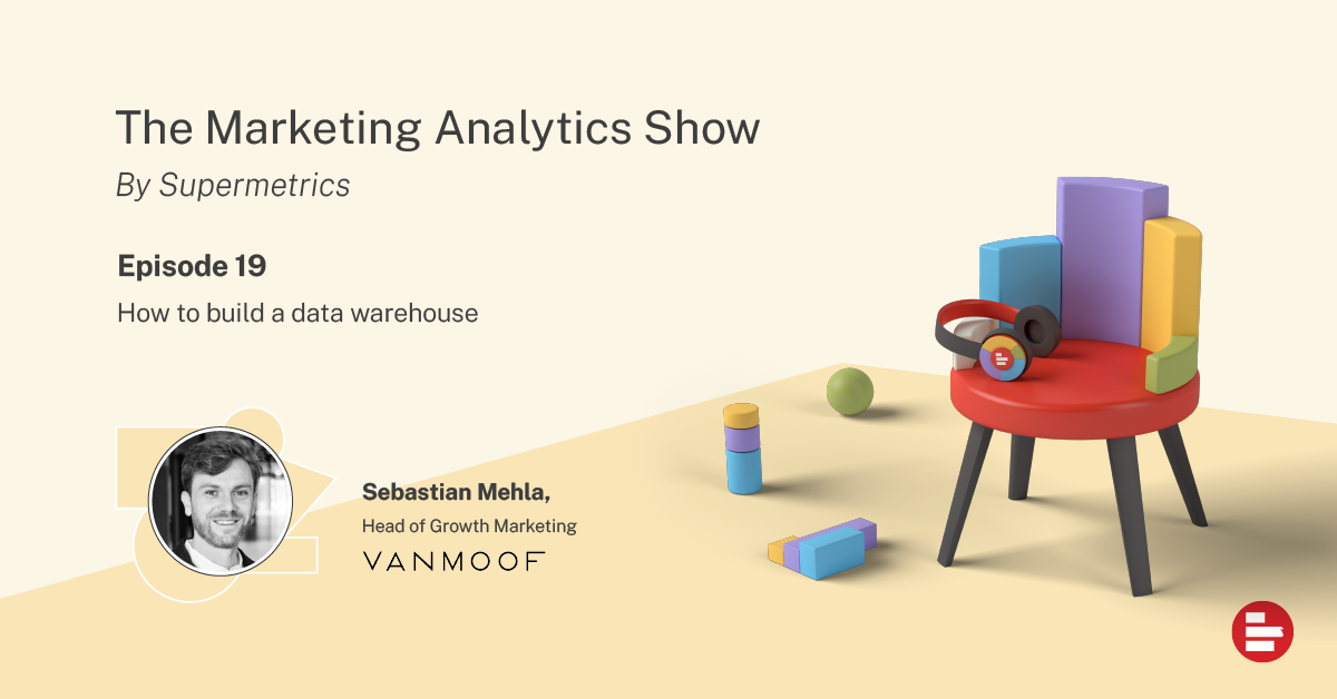 How to build a data warehouse banner