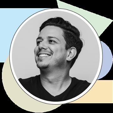 Lucas Fernandez, Director of Integration and Amplification, Garnier BBDO