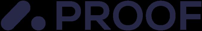 Proof Analytics logo