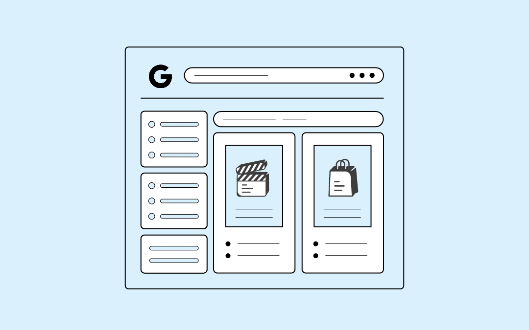 Google Shopping optimization